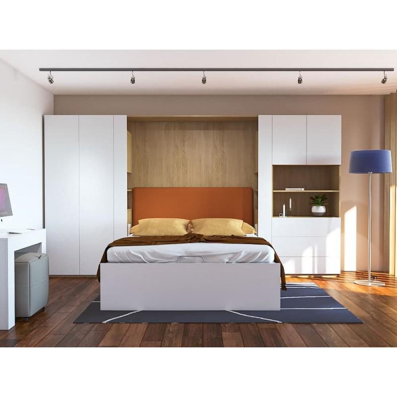 OPTIMA PLUS — Смарт-ліжко трансформер, двоспальне