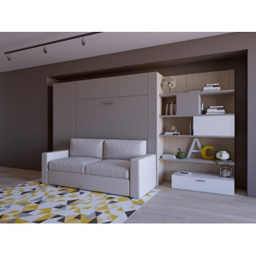 OPTIMA PLUS SOFA – Смарт ліжко трансформер з диваном