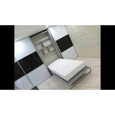 STANDARD V — Смарт-ліжко трансформер, вертикальне