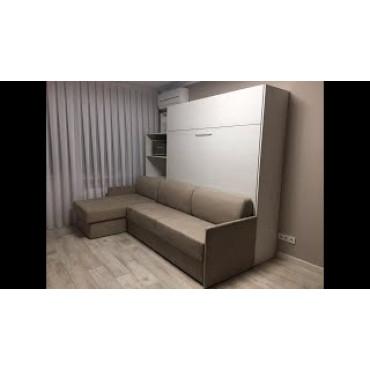 STANDARD OPTIMA SOFA — Смарт-ліжко трансформер з диваном