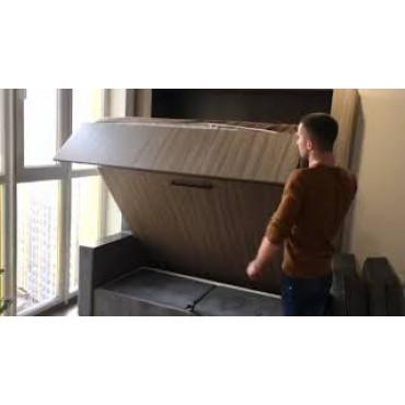 OPTIMA — Смарт-ліжко трансформер, двоспальне