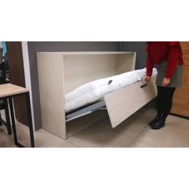 OPTIMA V — Смарт-ліжко трансформер, вертикальна